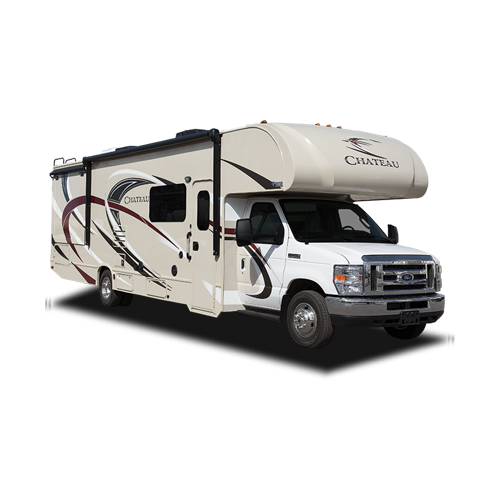 rv rentals for class c motorhome rental in Denver, CO