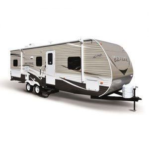 Revere travel trailer sales