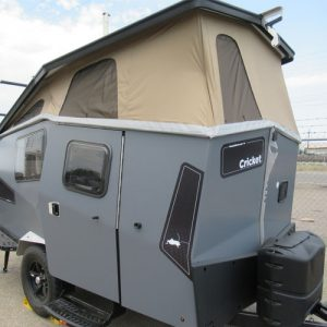 cricket trailer for sale in Colorado