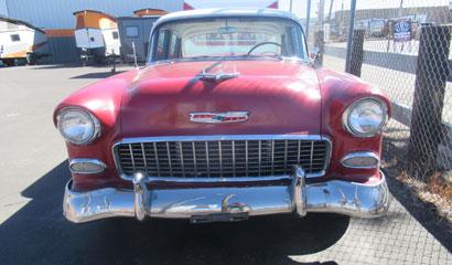 1955-Chevy-Car
