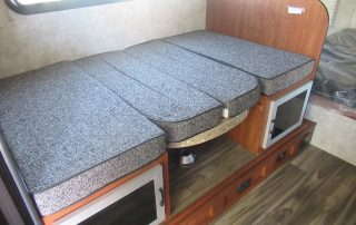 Falcon 24BH Trailer Bed Full Size