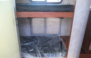 Falcon 24BH Trailer Bunk Beds Full Size