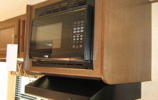 Oasis 21CK Microwave