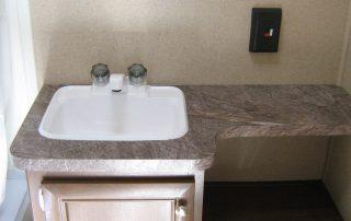 Oasis 21CK Sink