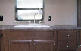 Oasis 25RK Kitchen Sink