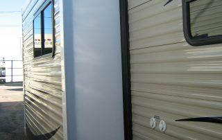 Oasis 25RK Outside Door