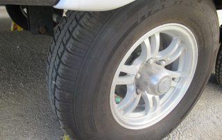 Revere 27RL Trailer Wheels