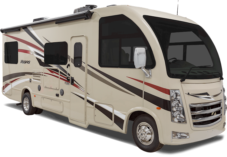 Denver RV Storage Security