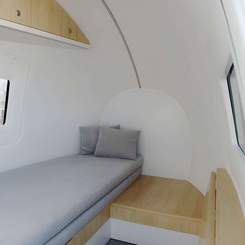 Ecocapsule Bedroom small