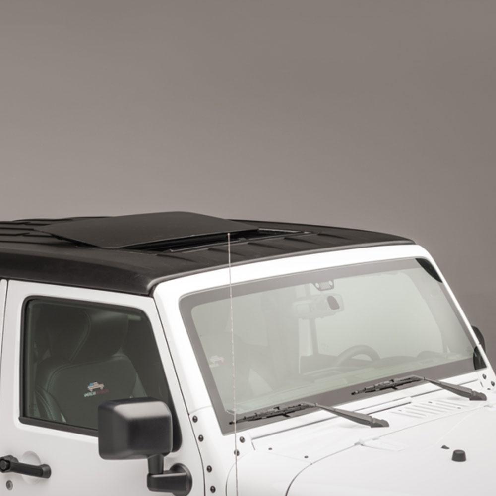 American Fastback Sunroof Small