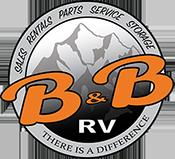 B&B RV, Inc. Logo