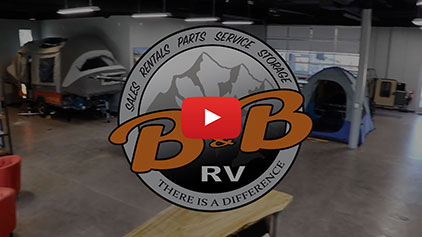 Welcome To B&B RV, Inc. Video