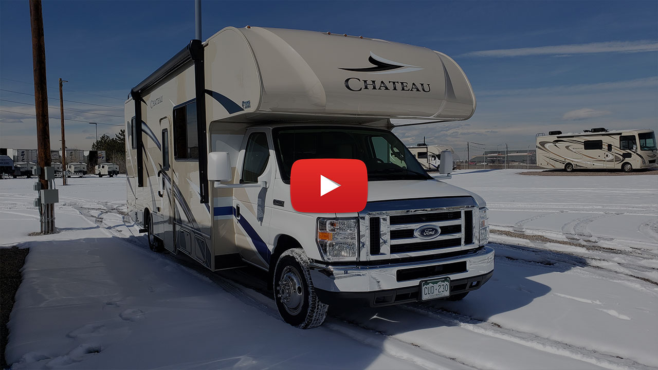 Thor-Chateau-Model-28Z-(30')-Class-C-RV-Youtube-Video