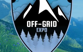 Off-Grid Expo featured image
