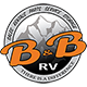 B&B RV, Inc. Logo